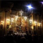 interno chiesa san niccolò